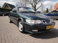Saab 9-3 Cabriolet 2.0 Turbo Aero